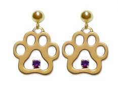 14k-february-amethyst-charm-size-earrings