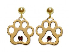 14k-january-garnet-charm-size-earrings