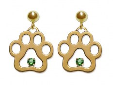 14k-may-emerald-charm-size-earrings