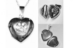 heart-locket