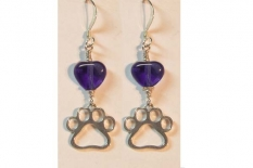 hp-purple-earrings