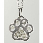 The Classic Memory Paw® Pendant