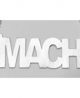 Big MACH