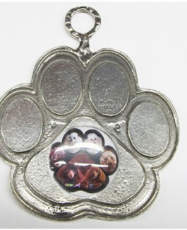 Puppy Paws® Holiday Ornament 2016