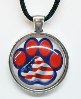 Patriotic Paw