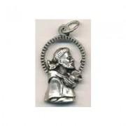 St Francis Medal #3