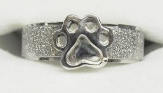 stainless-celtic-sparkly-band-wss-puppy-paw®