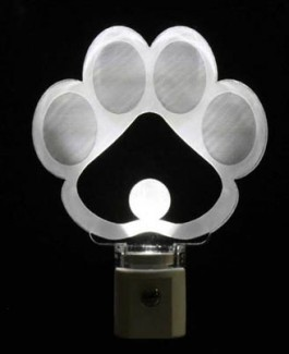 Puppy Paws® Night Light